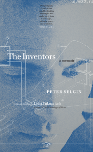 Selgin -- The Inventors cover